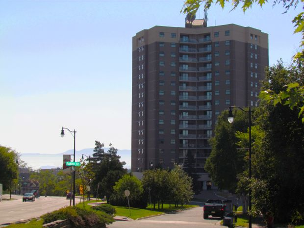 405 Waverly St Unit 507 Thunder Bay ON